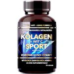 Intenson Kolagen tabletki + wit C SPORT 500mg 90tab.