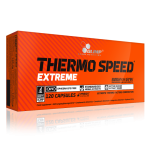 OLIMP Thermo Speed Extreme 120 kapsułek