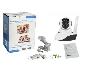 Kamera WiFi niania P2P HD monitoring Wireless