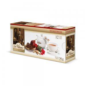 HERBATA CINNAMON PRINCESS SIR WILLIAMS ROYAL TASTE 12 saszetek