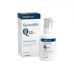 Dr.Enzmann QuinoMit Q10 fluid 50ml