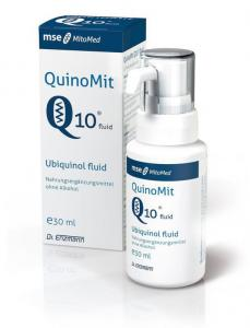 Dr.Enzmann QuinoMit Q10 fluid 30ml